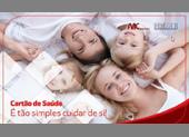 PATRIS Seguros - Cartão de Saúde