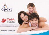 Cartão Saúde APAvT