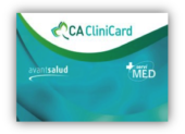 CA CliniCard