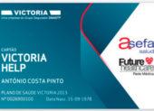 Cartão Victoria Help - asefa