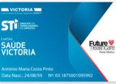 Cartão Saúde Victoria - STI