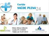 Cartão Saúde Plena 24