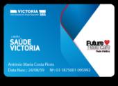 Cartão Saúde Victoria