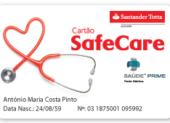 Safe Care (Santander de Totta Seguros)