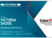 Cartão Victoria Saúde