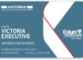 Cartão Victoria Executive