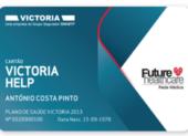 Cartão Victoria Help